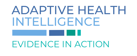 Adaptive Health Intelligence