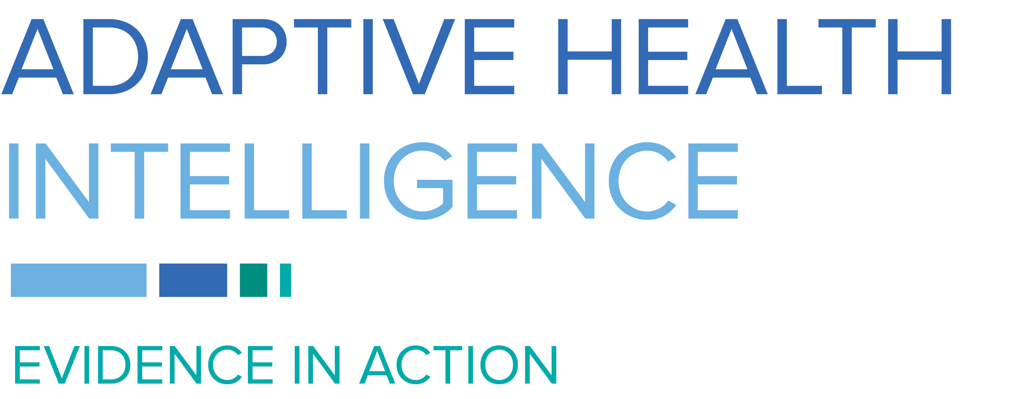 Adaptive clinical research | Adaptive Health Intelligence